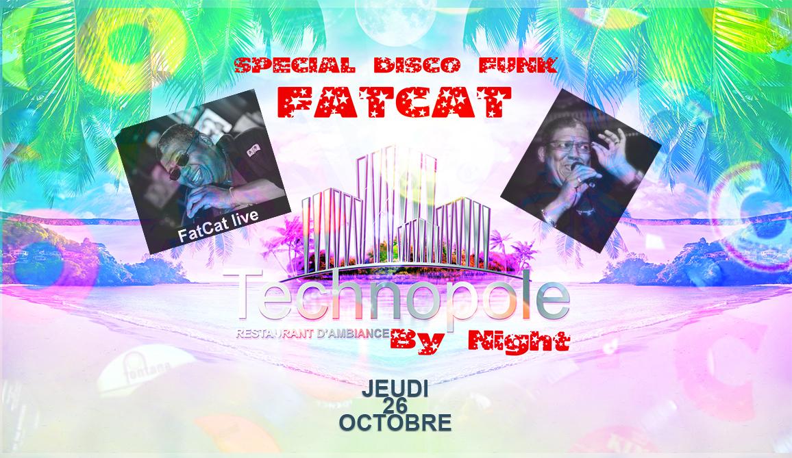 FATCAT LIVE